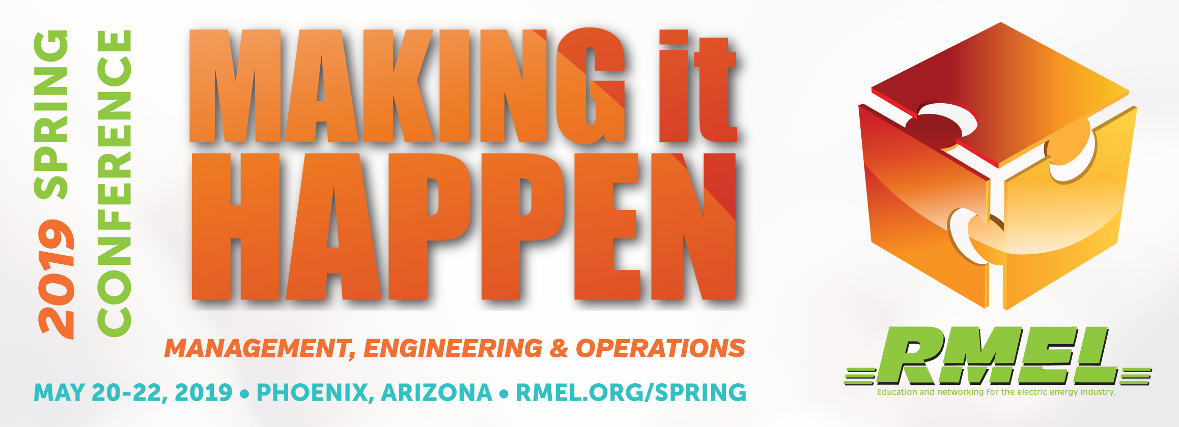 Spring Management, Engineering and Operations Conference